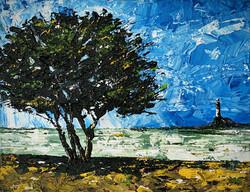 The Beach Tree