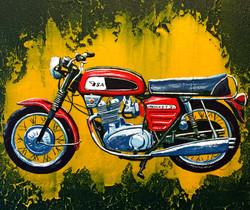 Gwyn's Bike