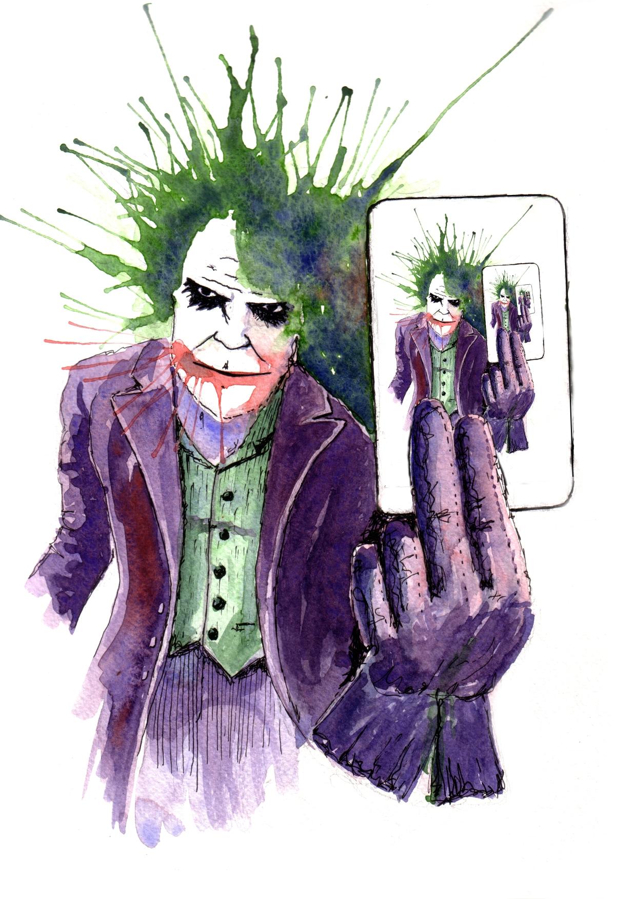 Joker Rework