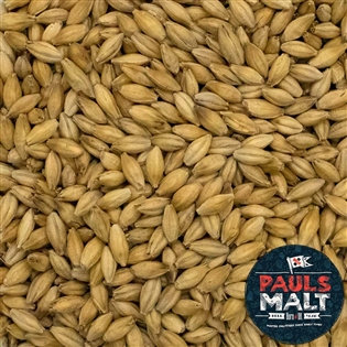 Malte Maris Otter - Pauls Malt