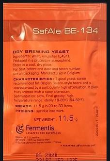 Levedura BE - 134 Fermentis