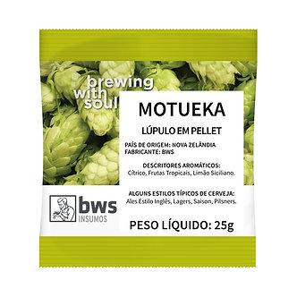 Lúpulo Motueka - 25g