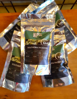 Lúpulo Southern Passion - 50g