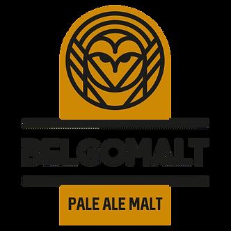 Malte Pale Ale- Belgo Malt