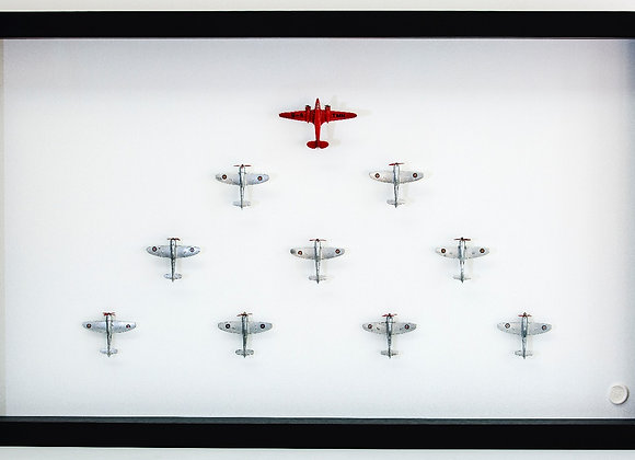 Red Leader II - Sold