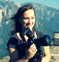 Regan Alsup, filmmaker