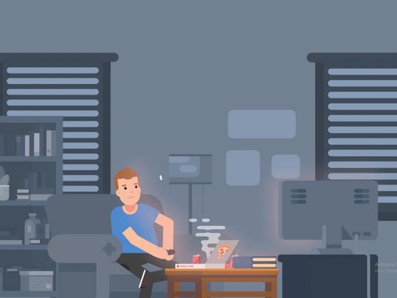 TAB Animated Video