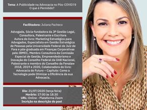 """A Publicidade na Advocacia no Pós-COVID19: O que é Permitido?"""