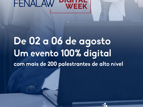 Thomson Reuters na Fenalaw Digital Week