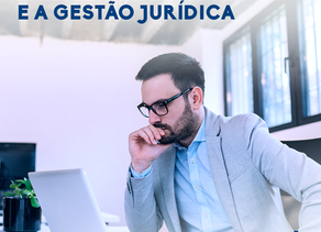 A Inteligência Artificial e a gestão jurídica