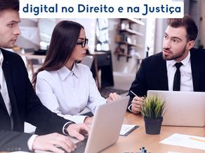 Desafios da transformação digital no Direito e na Justiça