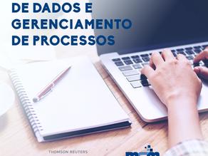 Rastreabilidade de Dados e Gerenciamento de Processos