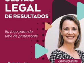 Curso GBA ISAE FGV - Gestão Legal de Resultados