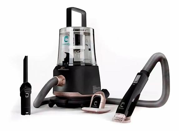 Peladora Aspiradora Pelo – Pet Grooming Vacuum Set