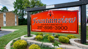 Fountainview Apartments