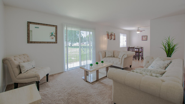 Pickwick Farms Apartments