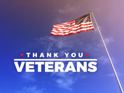 Happy Veteran's Day! Please check out this awesome video: https://youtu.be/Sin42MouUlY