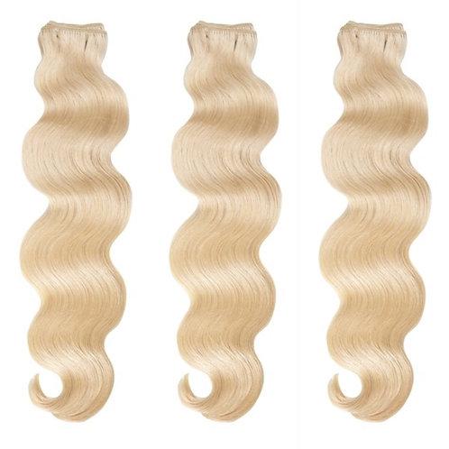613 Russian Blonde Bodywave