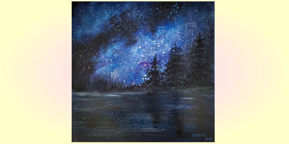 Night Lights #1