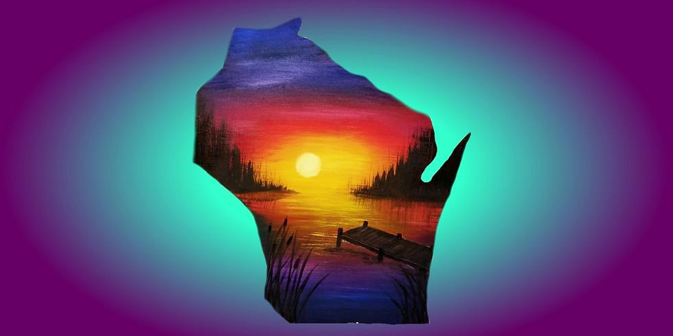 Wisconsin Sunset Class #3 Full
