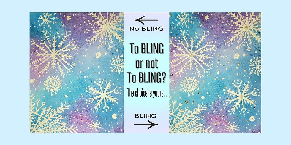 To BLING or not to BLING?