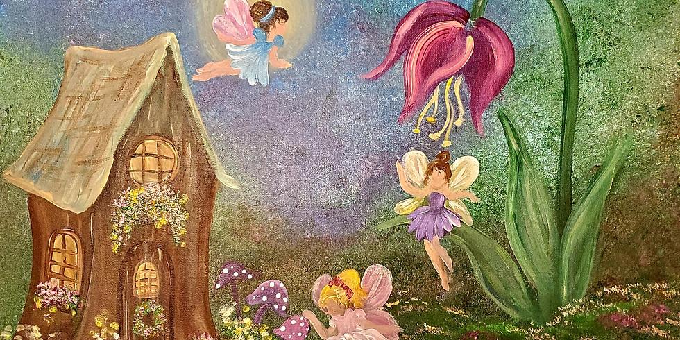 Evening Fairies (2)