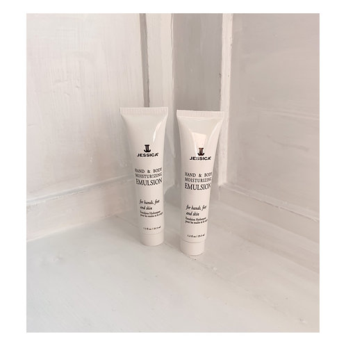 Hand & Body Moisturising Emulsion hand Cream