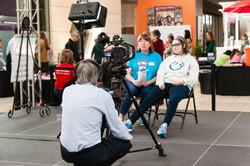 Shooting Family Matters for NPR at Duke