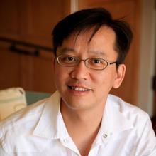 Romney Wong