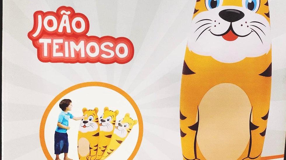 João teimoso Tigre