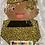 Thumbnail: Kit faixa de cabelo e babador bandana