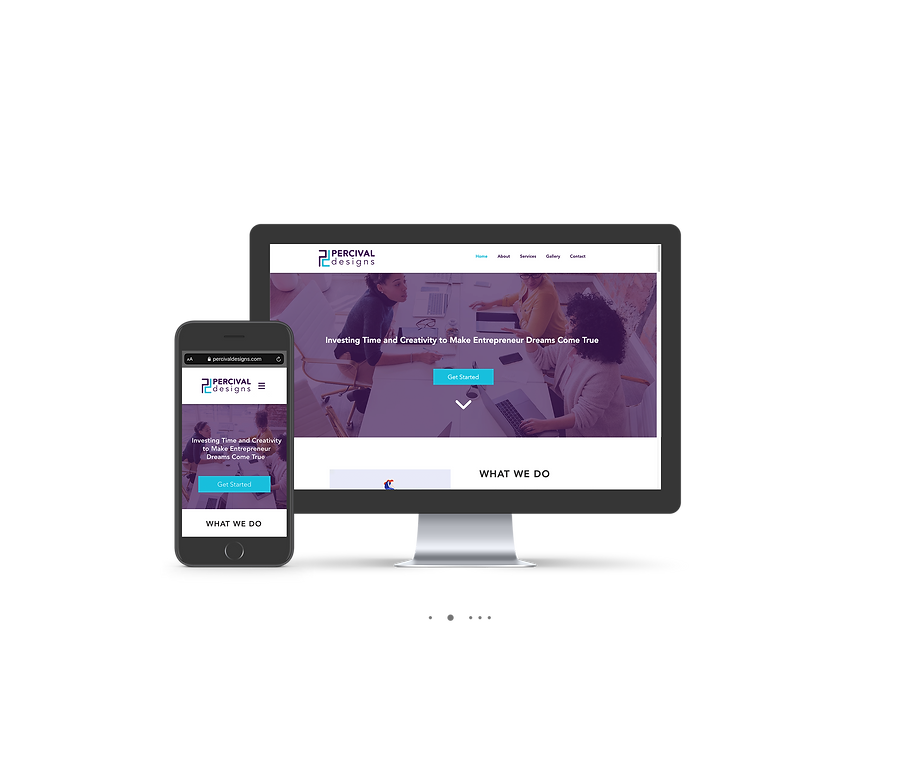 PDS Web screenshot.png