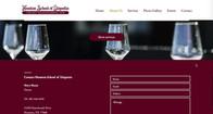 Houston School of Etiquette Web