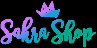 Sakra Shop Logo