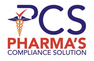 Pharmas Compliance Logo