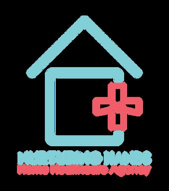 Nurturing Hands Logo