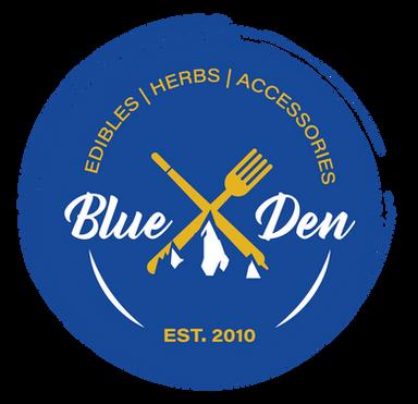 Blue Den Logo