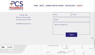Pharmas Compliance Web