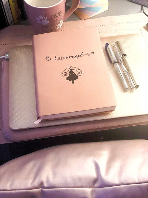 Be Encouraged Journal