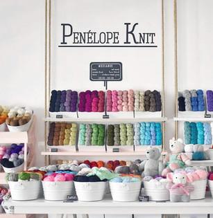 Penélope Knit