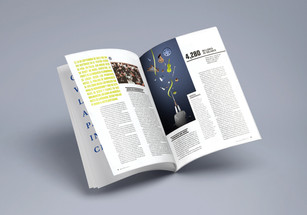 Tec Review Magazine