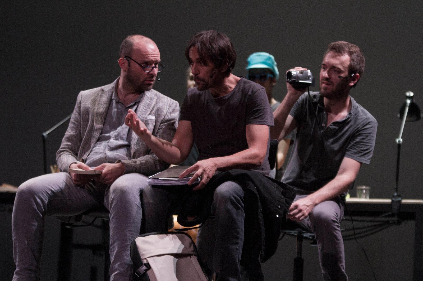 Yuzu. Juli Soler y Ferran Adrià