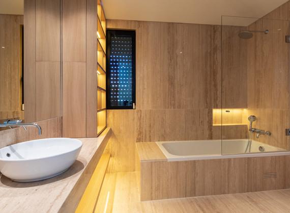 Revestimento Casa de Banho
