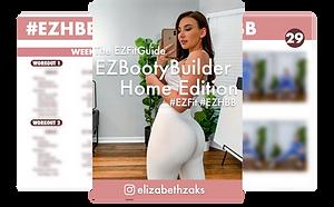 EZHomeBootyBuilder