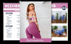 EZHomeBootyBuilder 2.0