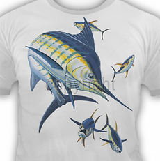 SunState Shirt Fishing Shirts