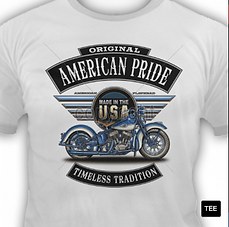 SunState Shirts Motorcycle Shirts
