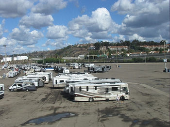 RV and motorhome insurance from Jean Martin Insurance