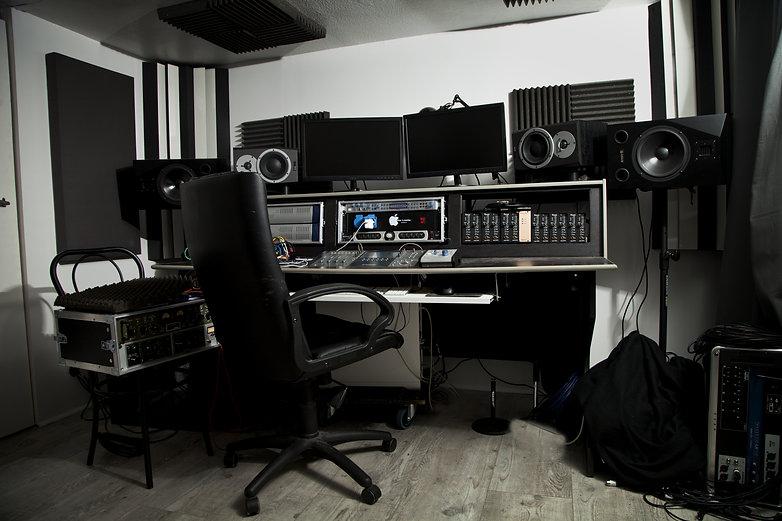 studio good morning lyon photo video son mastering