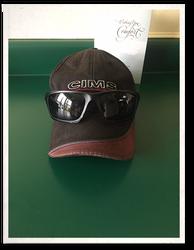 Chris Baker's Hat